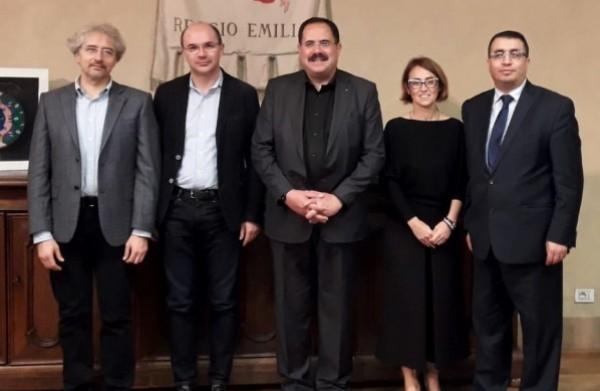 صيدم: إطلاق مشروع الشراكة مع إيطاليا لتطوير التعليم ما قبل المدرسي