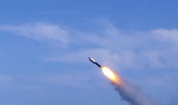 """مشاهد تُنشر لأول مرة لصاروخ """"جحيم عسقلان"""""""