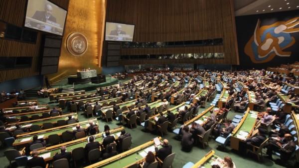محلل سياسي: تبني ثمانية قرارات أممية بأغلبية انتصار سياسي لفلسطين