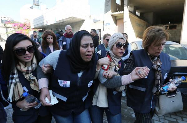 الخارجية: اعتداء الاحتلال على مسيرة الصحفيين استهتار بالرأي العام العالمي