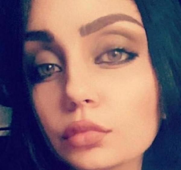صور عيد ميلاد حفيدة هيفاء وهبي تشعل مواقع التواصل