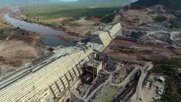 مصر تتفق مع إثيوبيا على تسريع محادثات سد النهضة