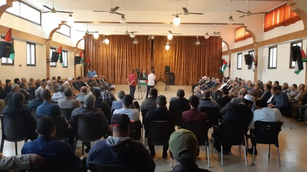حركتا حماس والجهاد تؤكدان المضي قدماً في خيار المقاومة حتى التحرير