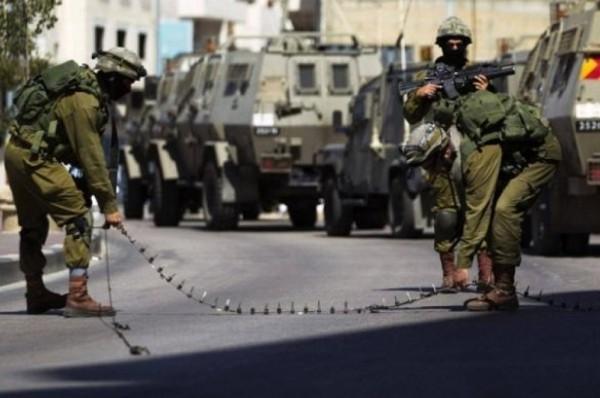 الاحتلال ومستوطنيه يواصلون انتهاكاتهم