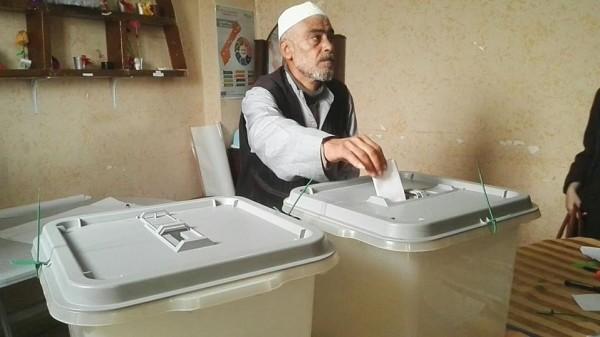الاتحاد العام للمعاقين الفلسطينيين – غزة يعقد انتخابات الهيئة الادارية
