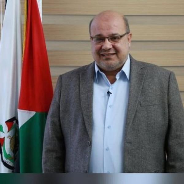 الدعليس: لن يكون أمام إسرائيل إلا رفع الحصار بغض النظر عن أزمتها
