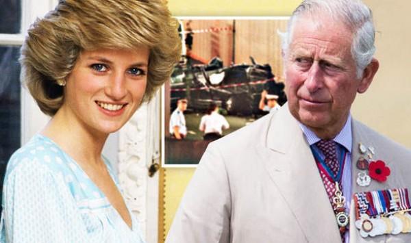 غريب ومؤثر.. ماذا فعل الأمير تشارلز عندما نظر إلى جثمان الأميرة ديانا قبل دفنها؟