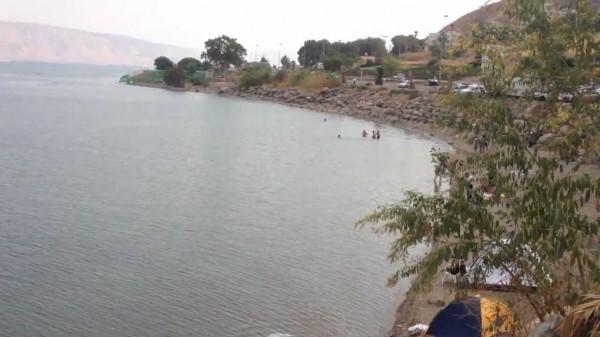 الأردن تُطالب إسرائيل بزيادة حصة المياه من بحيرة طبريا