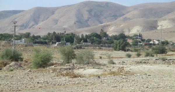 الإحصاء الفلسطيني يُعلن نتائج التعداد العام للسكان والمساكن في أريحا والأغوار