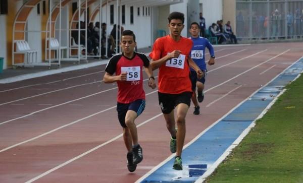 اتحاد ألعاب القوى ووزارة التربية يختتمان البطولة المركزية للشباب والناشئين