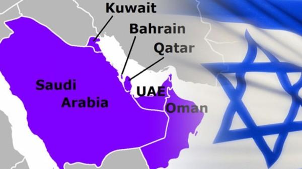 """على نار هادئة.. إسرائيل """"تطبخ"""" مشروع تطبيع مع دولة عربية"""