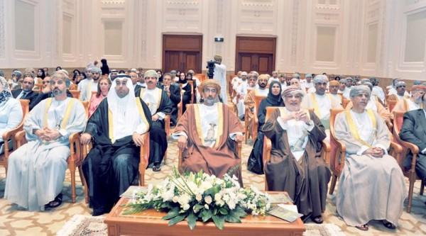 الإعلان في سلطنة عُمان عن وثيقة حماية البيئة وتنميتها