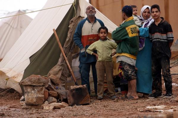 العراق يُقرر سحب كل امتيازات اللاجئين الفلسطينيين
