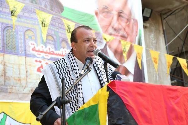 القواسمي: نرفض وسم أي فلسطيني بالإرهاب والفرق بيننا وبين حماس كبير