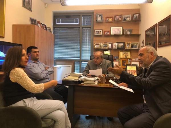 اعتراف وزارة الرفاه بشهادات خريجي الخدمة الاجتماعية