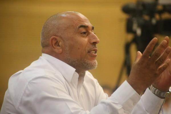 أبو عرار: تمخض الجبل فولد فأرا بقضية الاطباء والصيادلة المعتقلين