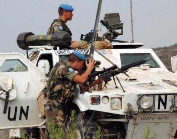 قوات (يونيفيل) الأممية تصل إسرائيل اليوم لتفقد النفق المُكتَشَف في الشمال