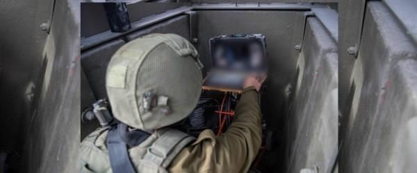 ضابط إسرائيلي: الهدف التكتيكي لنفق حزب الله في الجليل عزل بلدة مطولا