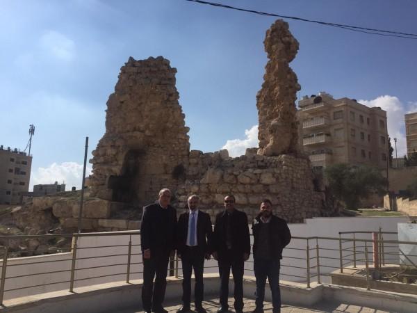 الغزّاوي: حربنا في القدس مستمرّة