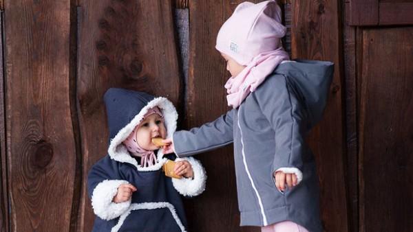 خذي فكرة عن آخر صيحات الجواكيت الشتوية للأطفال هذا العام
