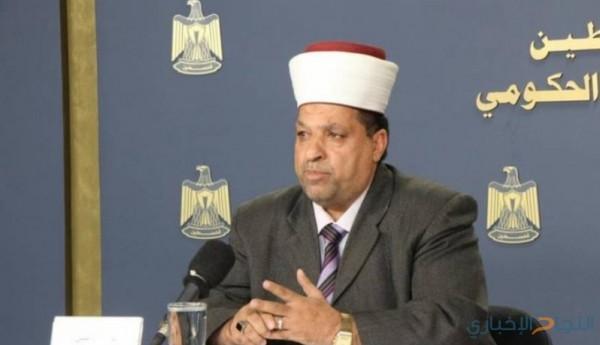 ادعيس: لم نُبلغ بشيءٍ رسمي حول بدء رحلات العُمرة من غزة