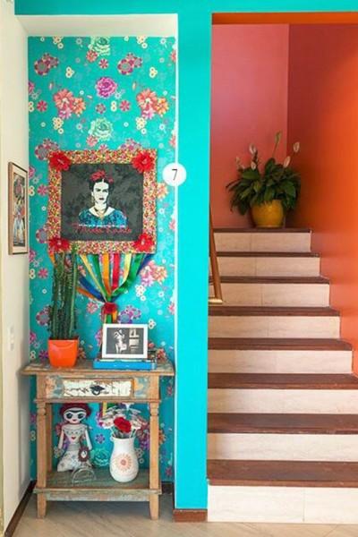 جددي ديكور حوائط منزلك بـ ٢٠ فكرة مصورة
