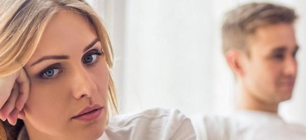 عندما يرفض الرجل اهتمام المرأة به.. ما هو الحلّ؟