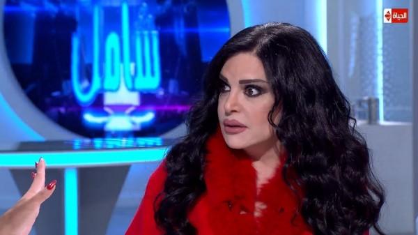 فيديو: نضال الأحمدية تُؤكد طلاق وائل كفوري.. ونادين الراسي زوجة مُعنَّف