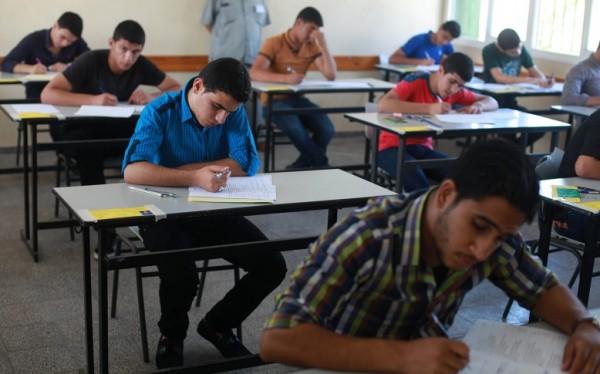 السبت.. 2597 طالباً يتقدمون لامتحان (الإنجاز) في دورته الاستكمالية