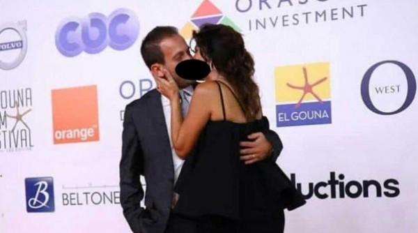 فيديو.. نجلاء بدر: لن أقبّل زوجي مرة ثانية في المهرجانات.. والسبب؟