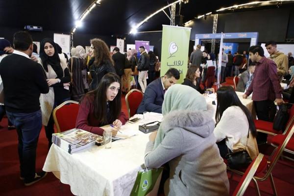 """""""مسار العالمية"""" تشارك في يوم توظيفي لتعزيز قدرات الشباب"""