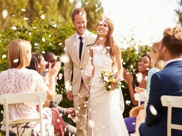 إذا كنت مدعوا لحضور حفل زفاف.. فاتبع قواعد الإتيكيت الـ 7