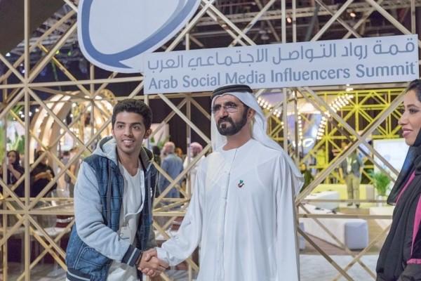 """أحمد البارقي يستعد للموسم الثالث من """"لفة المملكة"""" على MBC"""