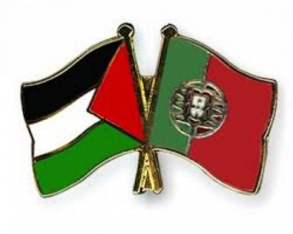 سفارة فلسطين بالبرتغال تشارك في البزار الدبلوماسي وتحيي يوم التضامن مع الشعب الفلسطيني