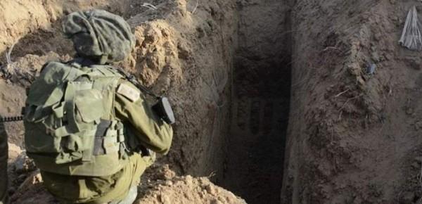 """إسرائيل تكشف طريقة معرفتها بـ """"خريطة أنفاق"""" حزب الله"""