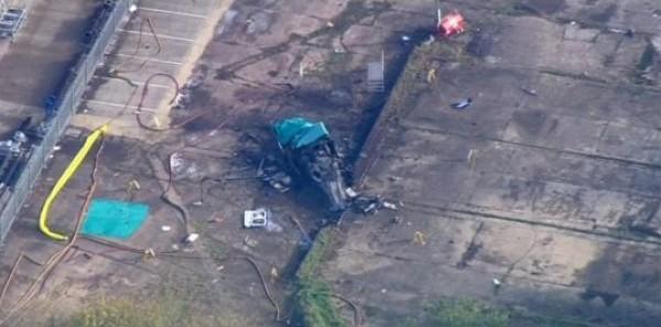 عطل ميكانيكي تسبب في تحطم طائرة مالك نادي ليستر سيتي ووفاته