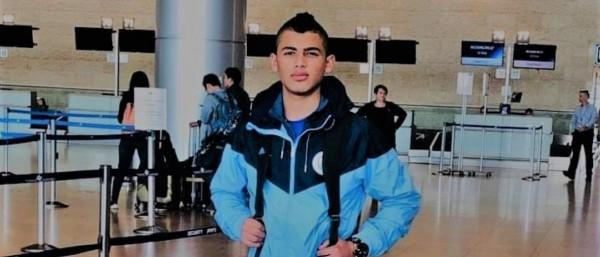 شاهد: لاعب فلسطيني ينضم لنادي ريال مدريد