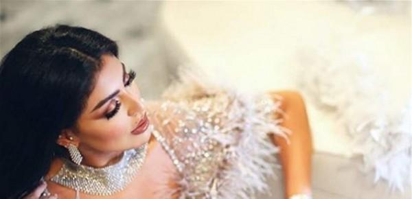 فاشينيستا شهيرة غطّت نفسها بالذهب.. وستقيم زفافها في لبنان