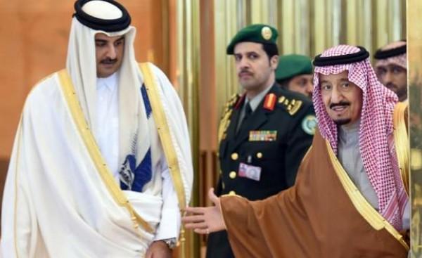 مبادرة سعودية تُفاجئ قطر