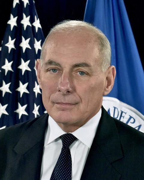 كبير موظفي البيت الأبيض يترك منصبه قبل نهاية العام