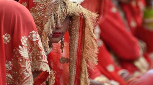 زفاف أسطوري هندي.. 100 طائرة لنقل المدعوين