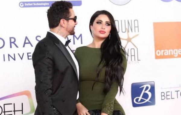 """فيديو: محمد صبحي يطلب """"الرحمة"""" لـ رانيا يوسف ويجلد أحمد الفيشاوي وزوجته"""