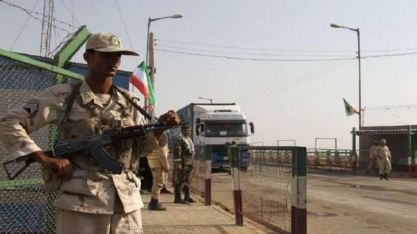 جنرال إيراني: قوات حرس الحدود جاهزة لتنفيذ مختلف المهام