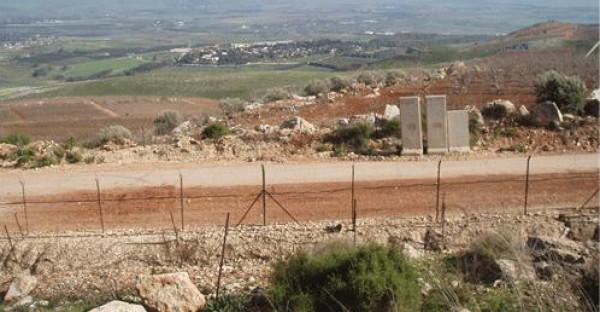 الجيش الإسرائيلي ينصح سكان قريتين لبنانيتين بالتفكير في مغادرة منازلهم