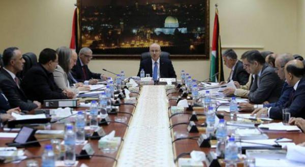 حكومة الوفاق تُحذر من خطورة الأوضاع التي تحدق بالقدس