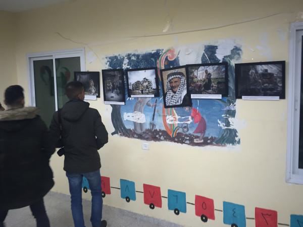 مركز الشموع الثقافي ينظم يوم ثقافي لقرى جنوب بيت لحم