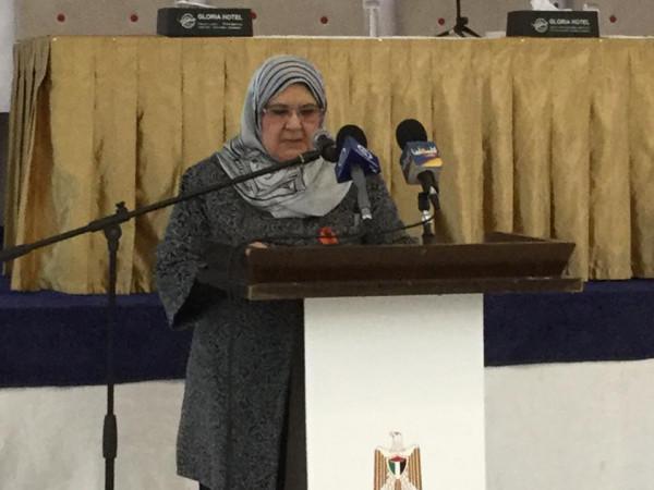 """وزارة شؤون المرأة تُنظم مؤتمراً حول """"المرأة والإعلام الجديد"""""""