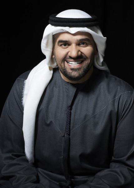 """حسين الجسمي أول فنان عربي يشارك بحفل """"أعياد الميلاد"""" السنوي في """"الفاتيكان"""""""