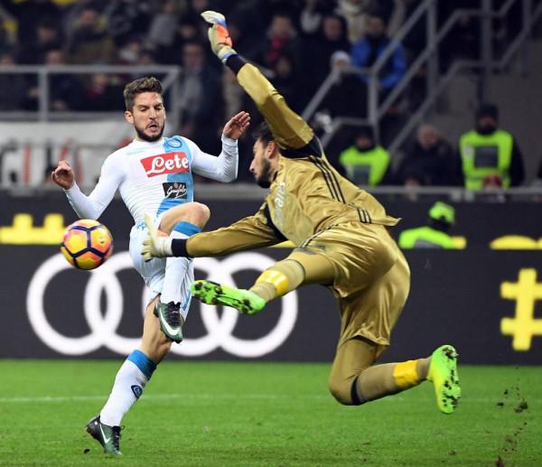 تورينو يفرض التعادل السلبي على ميلانو في الدوري الإيطالي