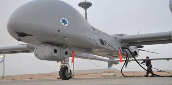قبل سنوات.. دولة خليجية سعت لشراء طائرات بدون طيار من إسرائيل